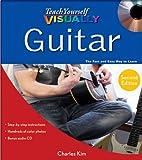 Guitar, Charles Kim, 111813334X