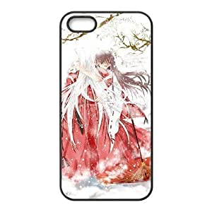 iPhone 4 4s Cell Phone Case Black Inuyasha4 Znqgb