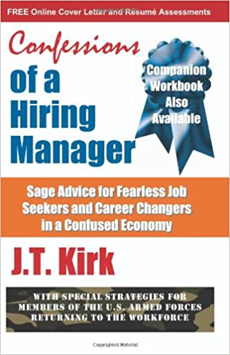 Buy Confessions of a Hiring Manager: Sage Advice for ...
