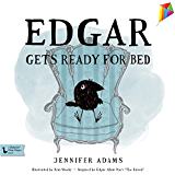 Edgar Gets Ready for Bed: A BabyLit® First Steps Picture Book