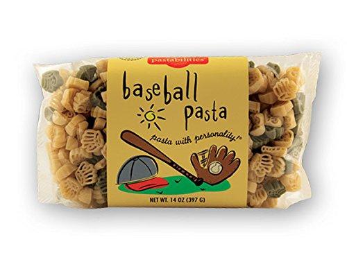 Feta Tomatoes - Baseball Pasta (Pack of 4)