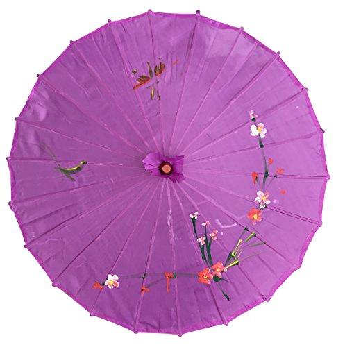 Umbrellas Hand Painted (32