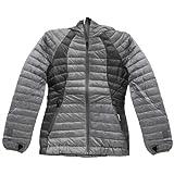 Sierra Designs Elite DriDown Hoody - Women's Light Grey Small