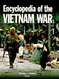 img - for Encyclopedia of the Vietnam War (1996-12-23) book / textbook / text book
