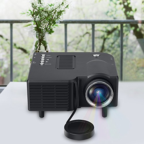 Fosa UC28+ Mini Pico Projector