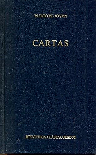 Cartas (B. BÁSICA GREDOS) Tapa blanda – 1 nov 2005 El Joven Plinio 8424927915 Letters Classics