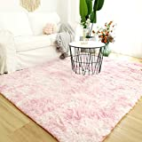 Sabull Parlor Area Rugs Coffee Table Large Size Mat Long Plush Bedroom Carpets for Living Room Home Textile Soft Rug