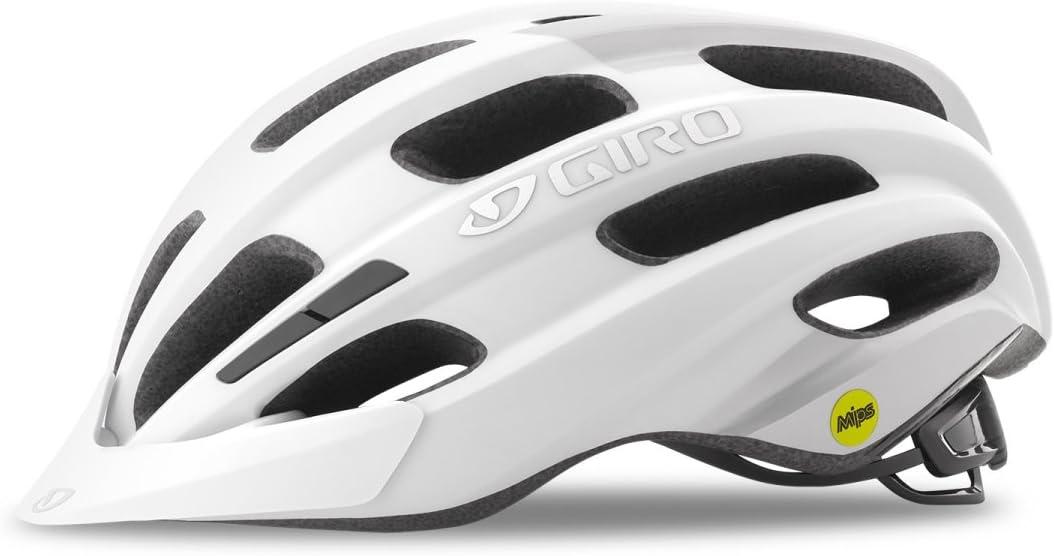 Matte Black, UXL 58-65 cm Giro Bronte Adult Recreational Bike Helmet