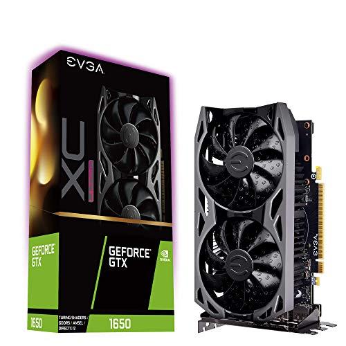 EVGA GeForce GTX 1650