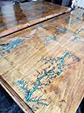 Clear Epoxy Resin for Table