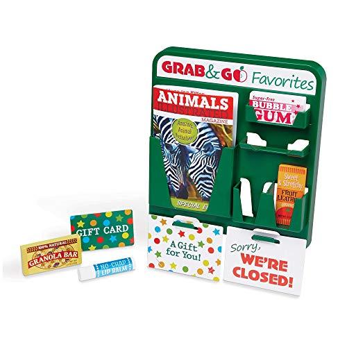 Buy store bought granola