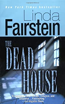 The Deadhouse 0743499808 Book Cover