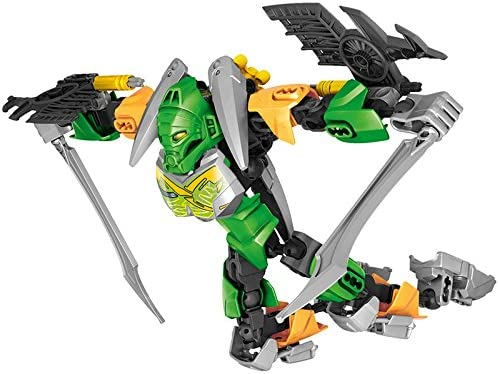 LEGO Bionicle - Máscara Dorada del Agua (70786): Amazon.es ...