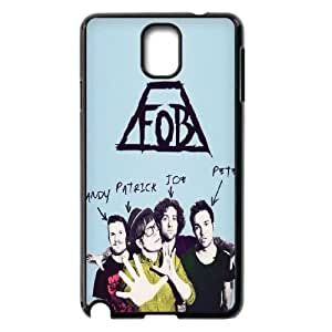 ZK-SXH - Fall out boy Personalized Phone Case for Samsung Galaxy Note 3 N9000, Fall out boy Customized Case