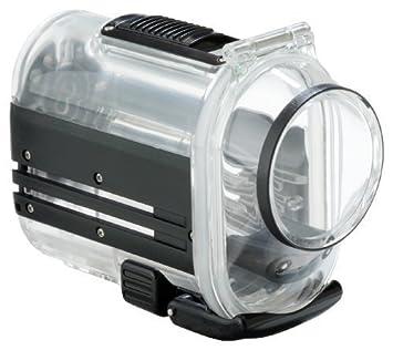 Amazon.com : Contour 3320 Waterproof Case for ContourGPS ...