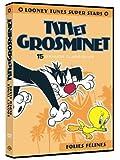 Titi & Grosminet - Folies félines