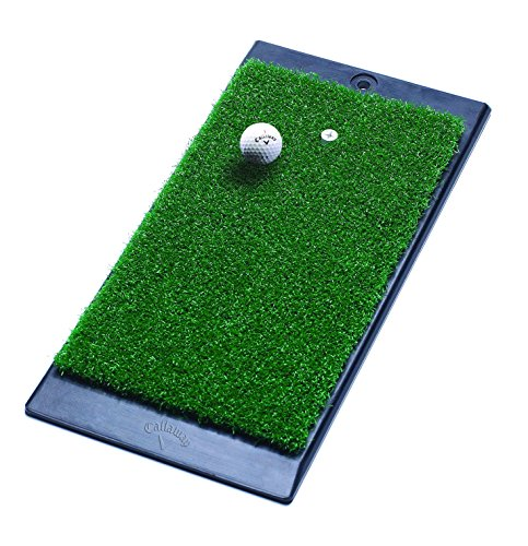 Callaway Super-Sized FT Launch Zone Hitting Mat