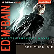 See Them Die: An 87th Precinct Novel, Book 13 | Ed McBain