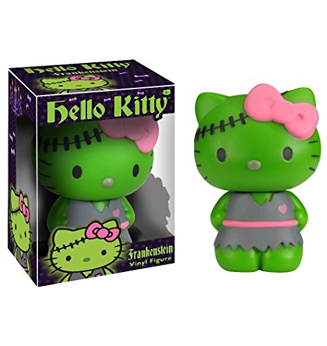 Funko Hello Kitty Halloween Exclusive 5 Inch Vinyl Figure (Hello Kitty Pop)
