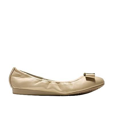 b9883a1e2 Amazon.com | Cole Haan Women's Emory Bow Ballet Flat | Flats