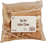 Big Sky Antler Chews Mixed 5lb