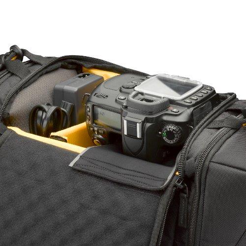 c85199a297 Case Logic SLRC-203 Large SLR Camera Bag (Black)  Amazon.in  Electronics