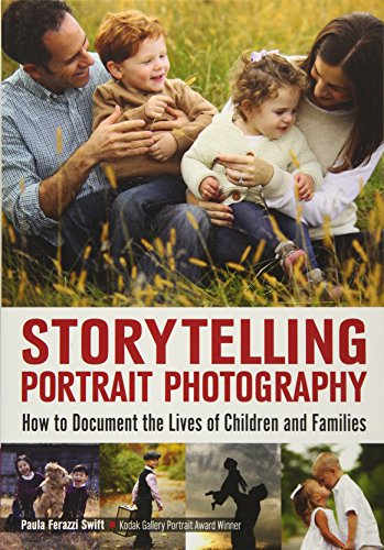 Photojournalists are trained to scout important events, capture mood and emotion, predict peak action, and create images that, in an instant, tell a compelling and memorable story. In this book, award-winning photojournalist Paula Ferazzi Swift (f...