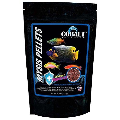 Cobalt Aquatics Mysis Shrimp Pellet, 10 oz