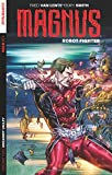 img - for Magnus: Robot Fighter Volume 2: Uncanny Valley (Magnus Robot Fighter Tp (Df)) book / textbook / text book