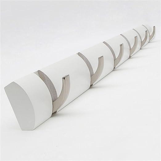 Gancho de pared Perchero flotantes de bambú de Heavy Duty ...
