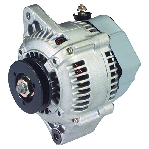 New Alternator For 1992 Toyota 4Runner & Pickup 2.4L 92 100211-9840 27060-35061-84 27060-35130 ()