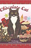 The Chocolate Cat, Sue Stainton, 0060572450