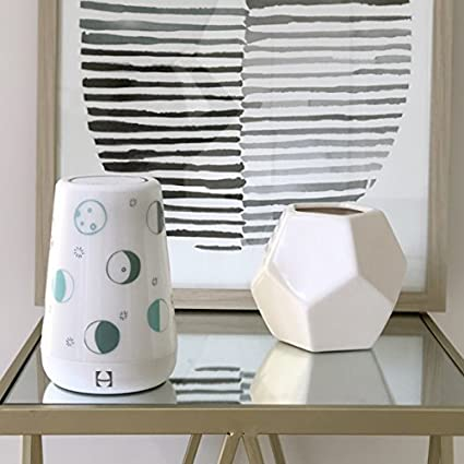 Night Light and Time-to-Rise with Coverlets Into The Woods Hatch Baby Rest Sound Machine