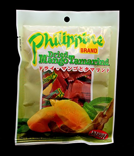 Philippine Brand Dried Mango Tamarind product image