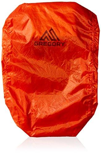(Gregory Mountain Products Pro Raincover, Web Orange, 20L-30L)