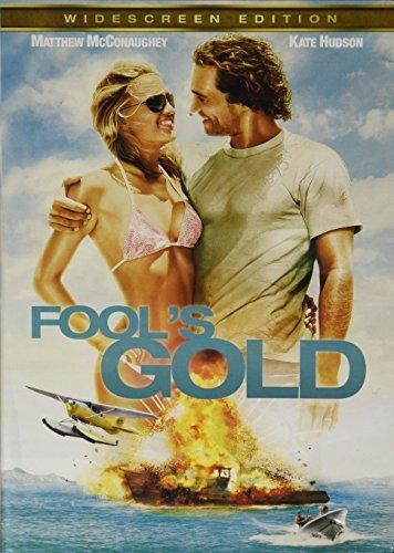 Fools Gold Dvd - Fool's Gold [DVD]