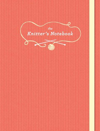 (The Knitter's Notebook)