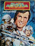 img - for Buck Rogers in the 25th Century 1982 Annual book / textbook / text book