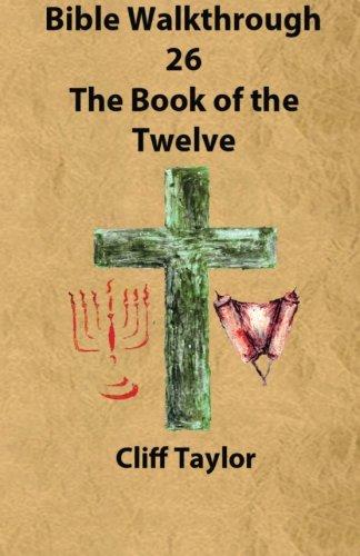 Bible Walkthrough - 26 - The Book of the Twelve (Volume 26) ebook