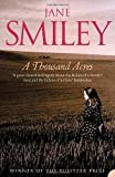 A Thousand Acres by Smiley. Jane ( 2004 ) Paperback