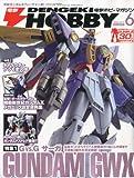 電撃 HOBBY MAGAZINE (ホビーマガジン) 2010年 06月号 [雑誌]