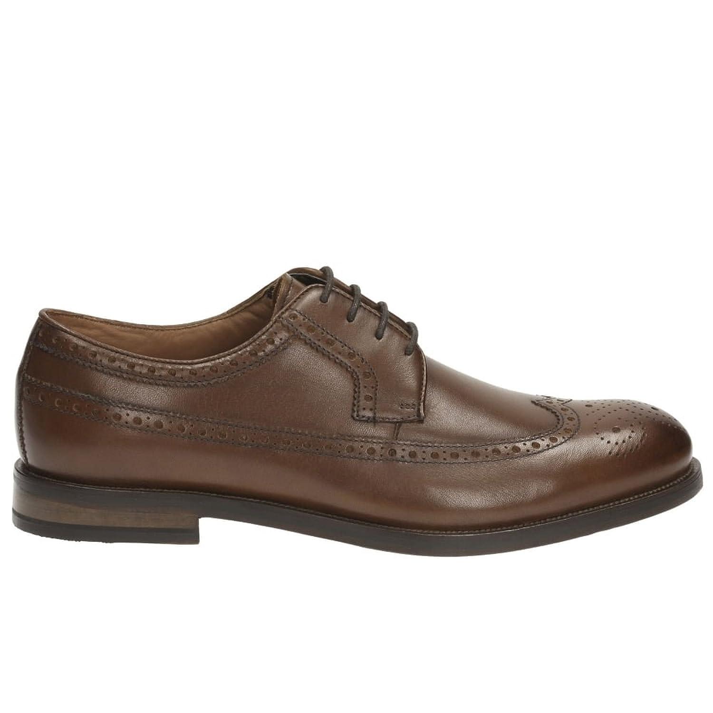 Clarks Coling Grenze Weit Formale Herrenschuhe: Amazon.de: Schuhe &  Handtaschen