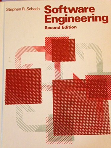 Software Engineering, Second Edition (The Asken Associates Series in Electrical and Computer Engineering)