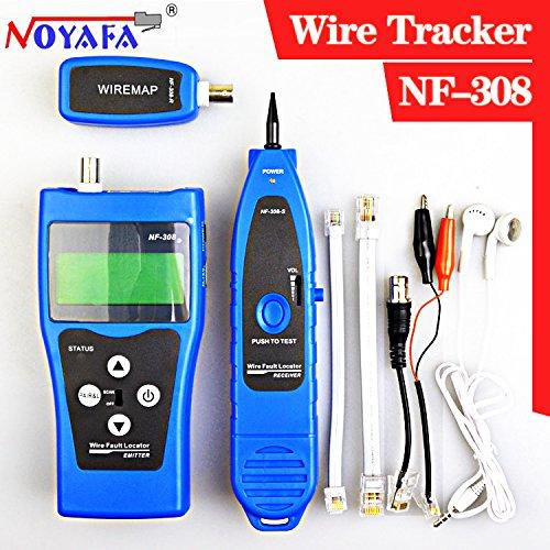 Noyafa NF 308B Network tester Locator