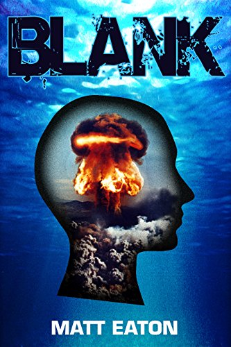 Blank (Verus Foundation Book 3)
