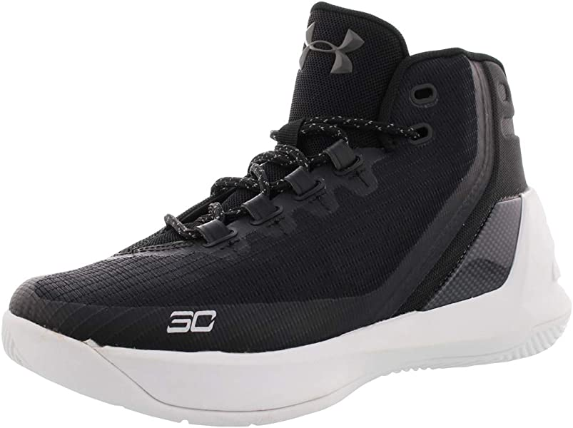 bdb72ccad216 Under Armour Curry 3 Mid Gs 006 4  Amazon.co.uk  Sports   Outdoors