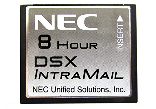 DSX IntraMail 4Port 8Hr VoiceMail product image