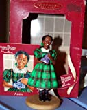 American Girl Addy 2002 Hallmark Keepsake Ornament
