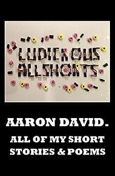 Ludicrous Allshorts by [David, Aaron]