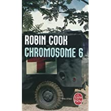 Chromosome 6 (Ldp Thrillers) (English and French Edition)